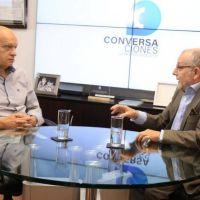 """Faurie en Lanús: """"Argentina tiene el desafío de garantizar el acceso a las vacunas"""""""