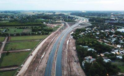 Autopista de la Ruta 5: sorpresa por la oferta de la empresa china