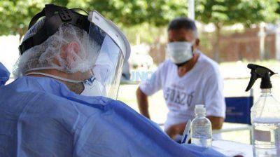La provincia abrió un registro de voluntarios para la campaña de vacunación contra el Coronavirus