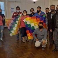 El Concejo de Pueblos Originarios de Rosario reclama dentro de la Secretaría de Desarrollo Humano y Hábitat