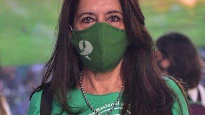 Aborto: una entrerriana expone este miércoles en el Congreso