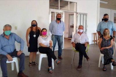 Cuestionan al intendente de Federación por vender tierras para pagar sueldos