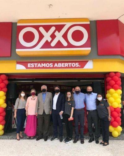 Brasileños podrán comprobar si la segunda caja del OXXO está cerrada como en México