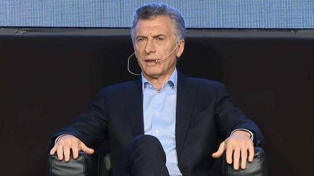 Coparticipación: Macri agitó el rechazo y calificó de