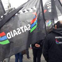 El sindicato de prensa de Chaco acompaña la medida de fuerza de SATSAID