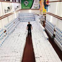El Sindicato de Trabajadores Municipales de Avellaneda va a entregar 4.000 cajas navideñas