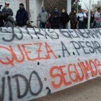 Los trabajadores de la Algodonera Avellaneda, empresa de Vicentin, insisten en ser representados por Aceiteros