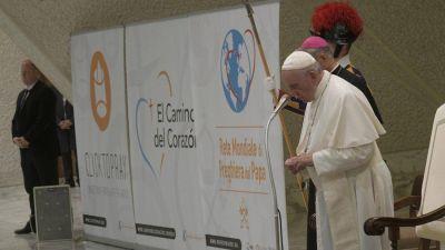 Red Mundial de Oración: El Papa la erige en persona jurídica y canónica vaticana