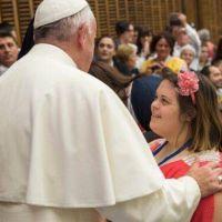 El Mensaje del papa Francisco, con ocasión del Día Internacional de las Personas con Discapacidad