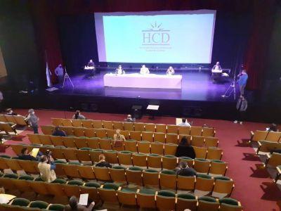HCD Quilmes: Debaten la rendición de cuentas del último año de la gestión de Martiniano Molina
