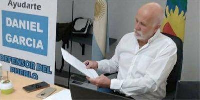 El HCD Avellaneda aprobó la iniciativa de Daniel García pidiendo moratoria de servicios públicos