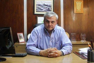 """Entrevista GLP: Para el intendente Nosetti, el grupo independiente """"necesita una respuesta adicional"""" en materia de obras"""
