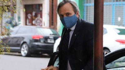 Espionaje ilegal: la Cámara Federal confirmó al juez Juan Pablo Auge en la causa