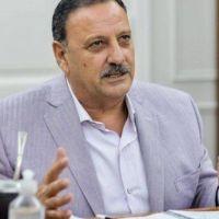 El gobernador de La Rioja le pide a Larreta que devuelva