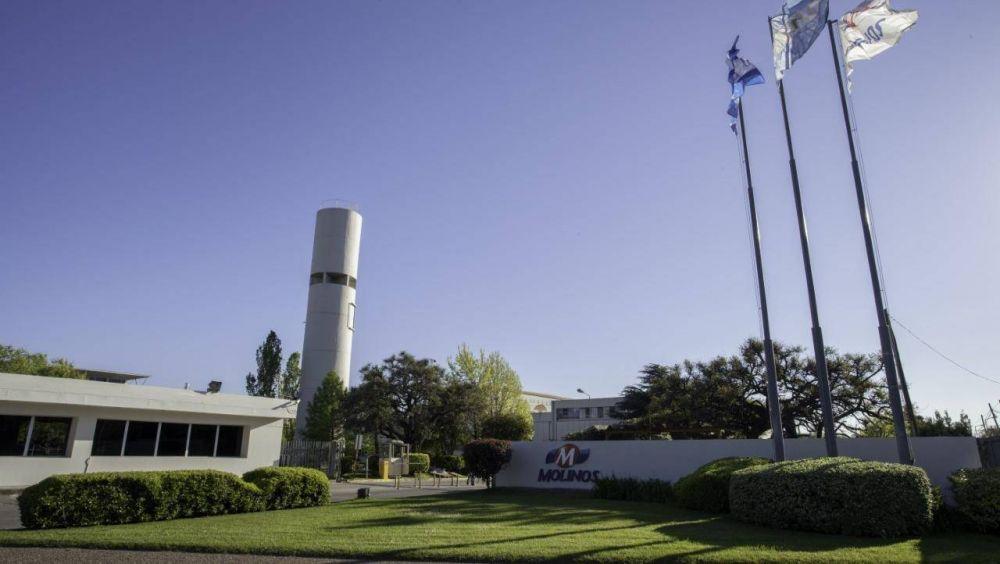 Inédito paro intersindical por bono de fin de año de 22 mil pesos en el Grupo Molinos