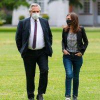 Jubilaciones, arrepentidos, críticas a Larreta y una nota a su Gobierno: definiciones de Alberto Fernández