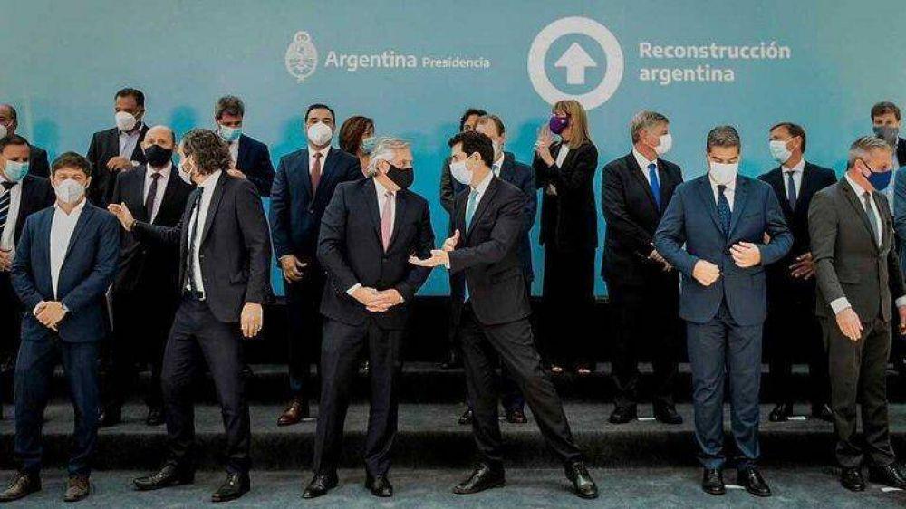 La suspensión de las PASO: una jugada con el paraguas de la crisis que esconde otros intereses y batallas políticas