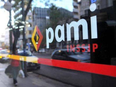 Efectores de PAMI derivan al Schestakow y ya hay una deuda millonaria