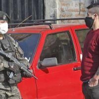 Coronavirus en Argentina: casos en Merlo, Buenos Aires al 5 de diciembre