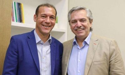 Daer, un aliado inesperado para Carreras en la interna de Río Negro