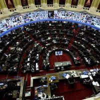 Terminó el debate de la ley del aborto en Diputados y se aprobaría el viernes