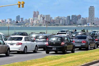 Se tramitaron más de 35.000 permisos turísticos para ingresar a Mar del Plata