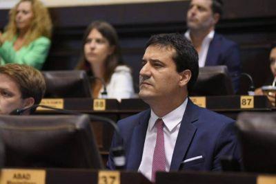 Abad cuestionó la posible suspensión de las PASO