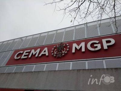 Montenegro anunció que se está armando un laboratorio en el CEMA para tener testeos rápidos