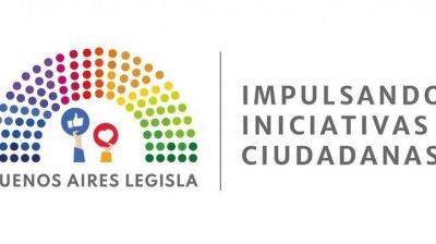 Diputados provinciales presentaron la plataforma Buenos Aires Legisla en la Quinta Sección