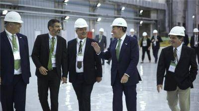 Brasil fortalece inversiones en energía : Iberdrola adquiere distribuidora CEB por 400 millones de euros