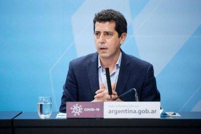 """Eduardo De Pedro: """"Nos gustaría que la Ciudad reconozca que en los últimos cuatro años tuvo privilegios que tiene que devolver"""""""