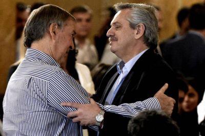 El bandazo cordobés o cómo logró el Gobierno un acercamiento con Juan Schiaretti