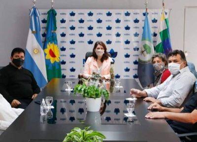 ¿Qué le pasa a la intendenta de Moreno? ¿Se va Mariel del gobierno?