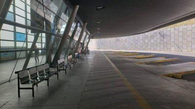 Trasporte interurbano: quitarán subsidios a las empresas si el servicio no retoma el 15 de diciembre