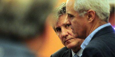 A pesar de su condena, Amado Boudou seguirá cobrando la pensión de ex vicepresidente
