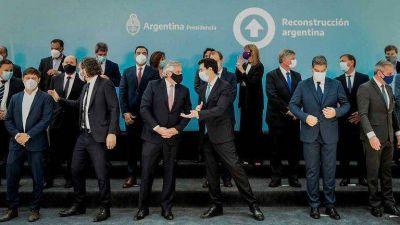 Alberto Fernández no habla con Rodríguez Larreta, hace silencio sobre Boudou y se recluye en los gobernadores