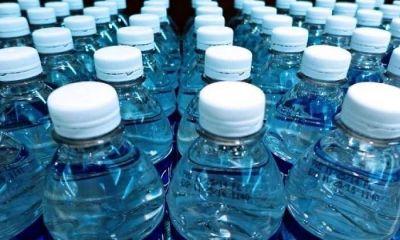 El sector del agua mineral embotellada recupera ya el 95% de sus envases