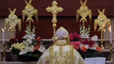 Francisco vuelve a viajar: irá a Iraq del 5 al 8 de marzo