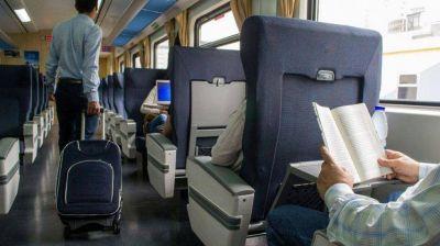 Comenzó a funcionar el recorrido en tren de Córdoba a Buenos Aires
