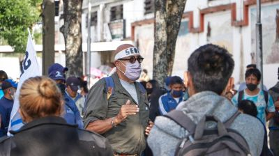 Contra la represión y salarios dignos: el SEOM convoca a una gran movilización provincial para el miércoles