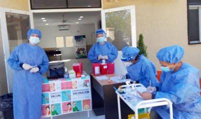 El Ministerio de Salud de la provincia comenzó a planificar el operativo de vacunación contra el coronavirus