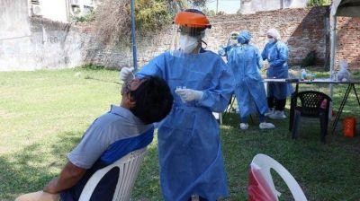 Confirman 119 nuevos contagios y 4 muertes por coronavirus en Tucumán