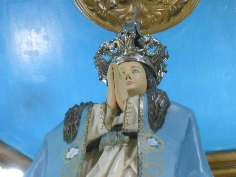 Día de la Virgen: La iglesia Catedral de Concepción estará cerrada para evitar contagios de COVID-19