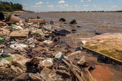 Estiman que para 2050 la producción de plástico será cuatro veces mayor
