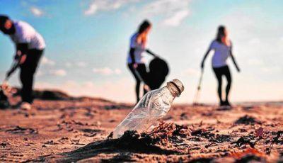 La Región participa en el proyecto 'Cítricos sostenibles' de Coca-Cola