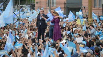 Convocan a una nueva marcha a favor de Mauricio Macri este 7D
