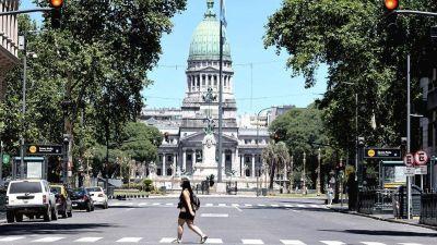 Aborto, movilidad jubilatoria, consenso fiscal y Ministerio Público, los temas que dominarán la agenda de diciembre