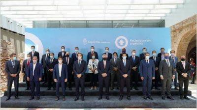 PASO 2021: Gobernadores avanzan con proyecto de suspensión antes de las extraordinarias