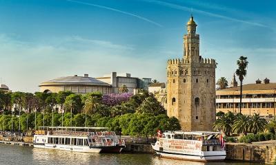 Coca-Cola convertirá Sevilla en su mayor fábrica de toda Europa