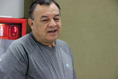 """Nicaragua: Con Daniel Reyes Sánchez: """"He aprendido de los trabajadores más humildes"""""""